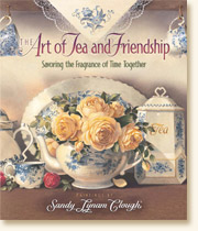 Art of Tea and Friendship