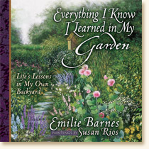 Everything I Know I Learned in My Garden