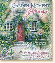 Garden Moment Getaways