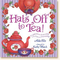 Hats Off to Tea!